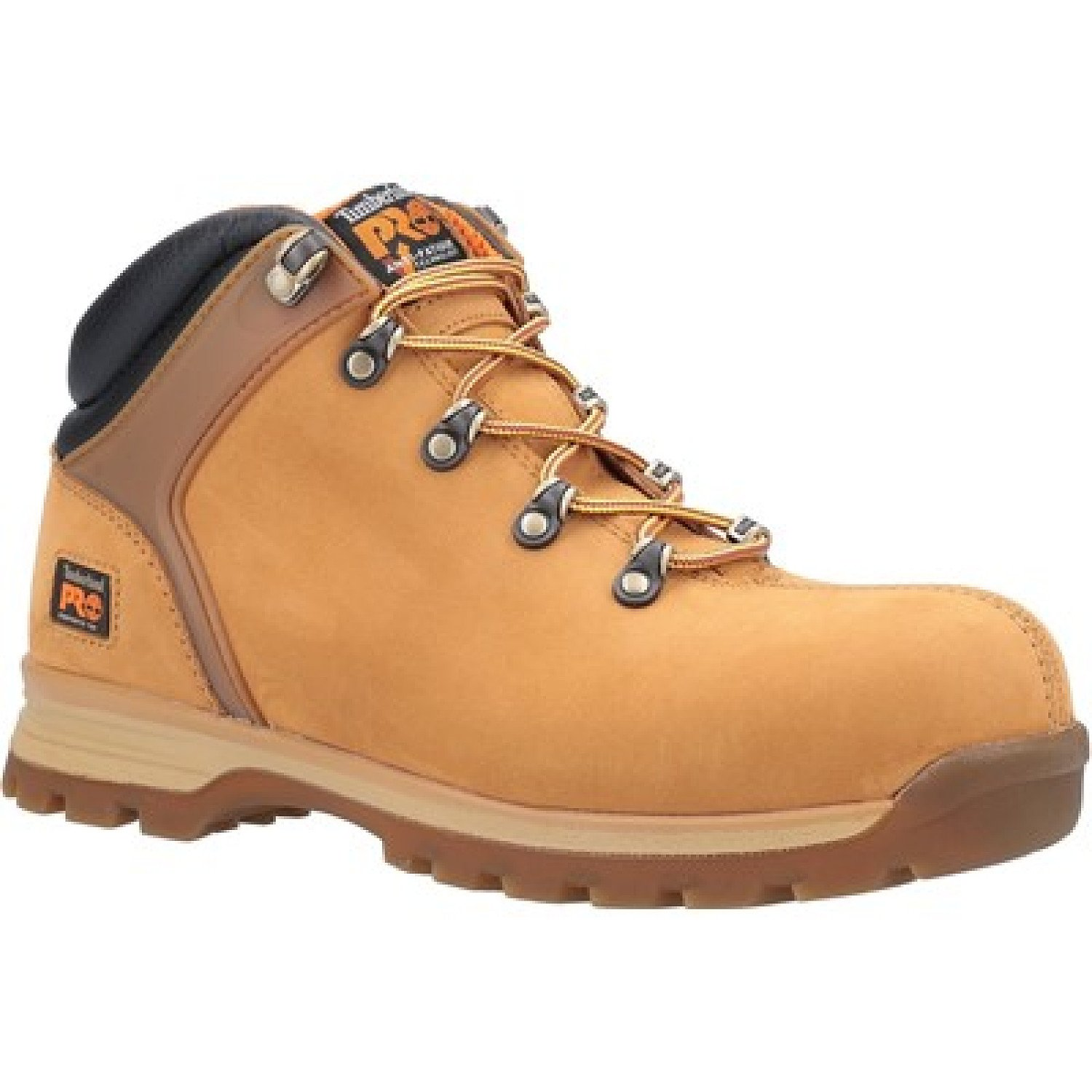 TIMBERLAND TP SPLITROCK NEW XT WITH COMPOSITE SAFETY TOE