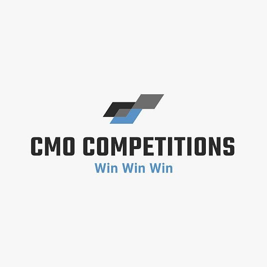 New competitions website