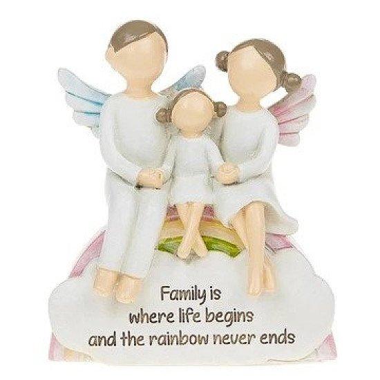 RAINBOW ANGELS