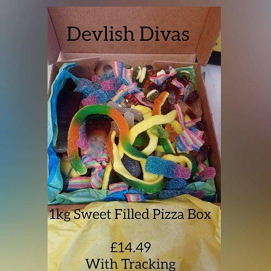 Devlish Deva sweets