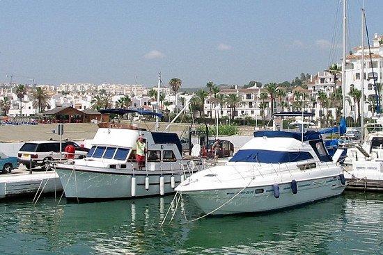 Marina berths wanted