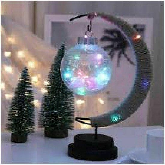 LED NIGHT LIGHT / DESK LAMP