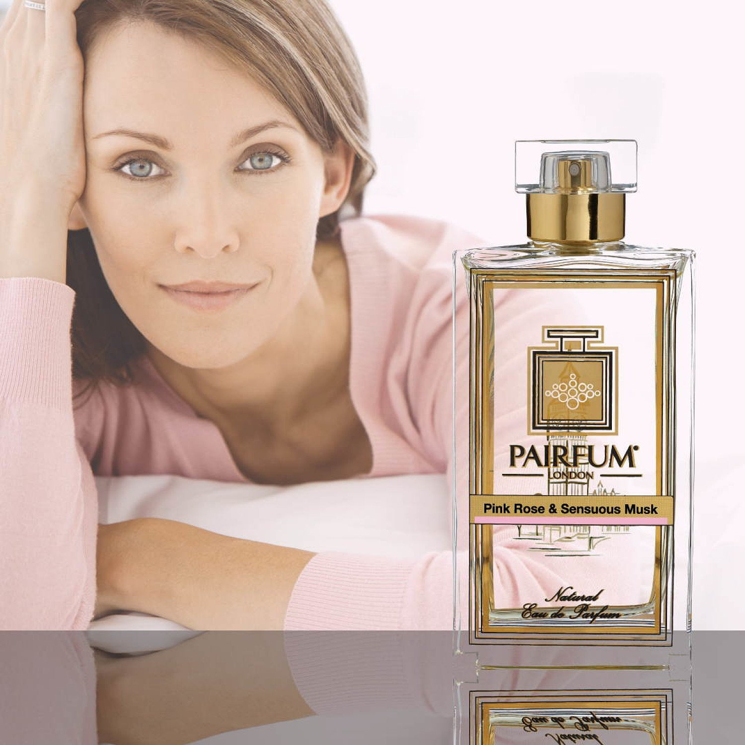 Send Mothersday Gifts: 20% OFF at Pairfum London