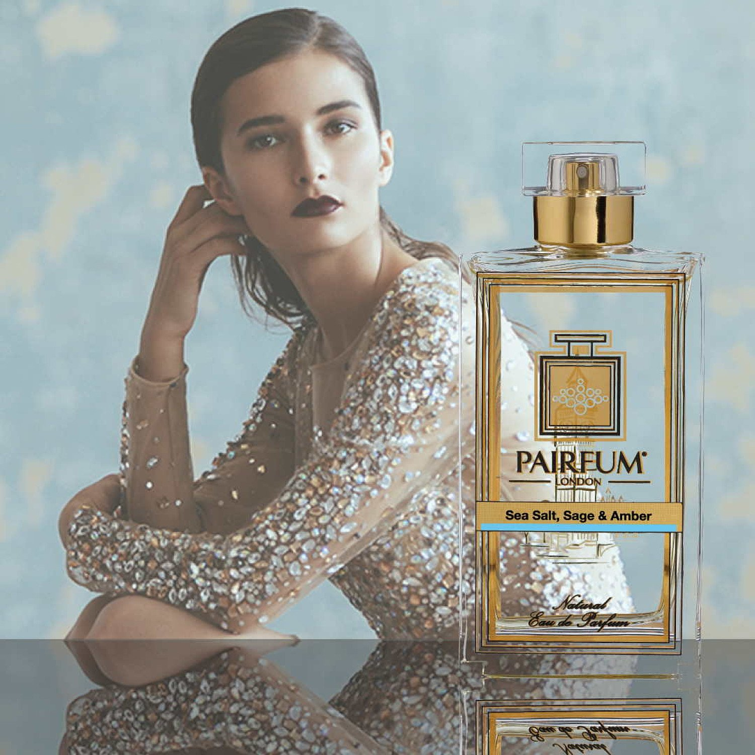 20% OFF Perfume for Mothersday