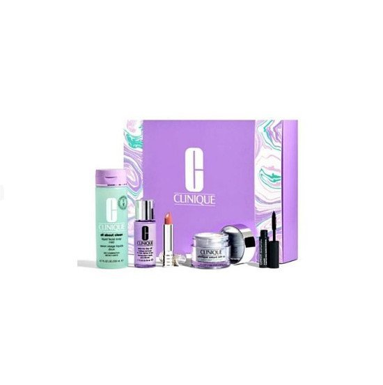 Clinique Mother's Day Essentials Gift Set - £39.50!