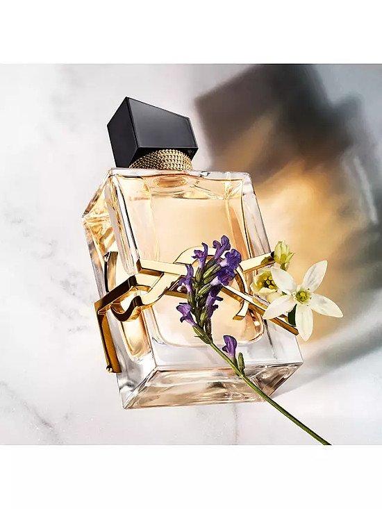 Yves Saint Laurent Libre Eau de Parfum - £55.50 - £139.50!