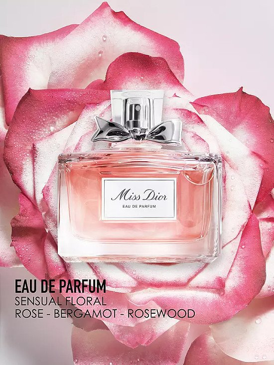 Mother's Day Gifts - Dior Miss Dior Eau de Parfum, £54.50 - £138.00!