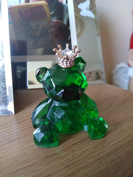 King/Queen Bear