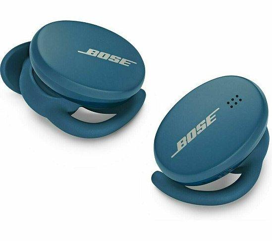Bose Sport Earbuds (Baltic Blue)