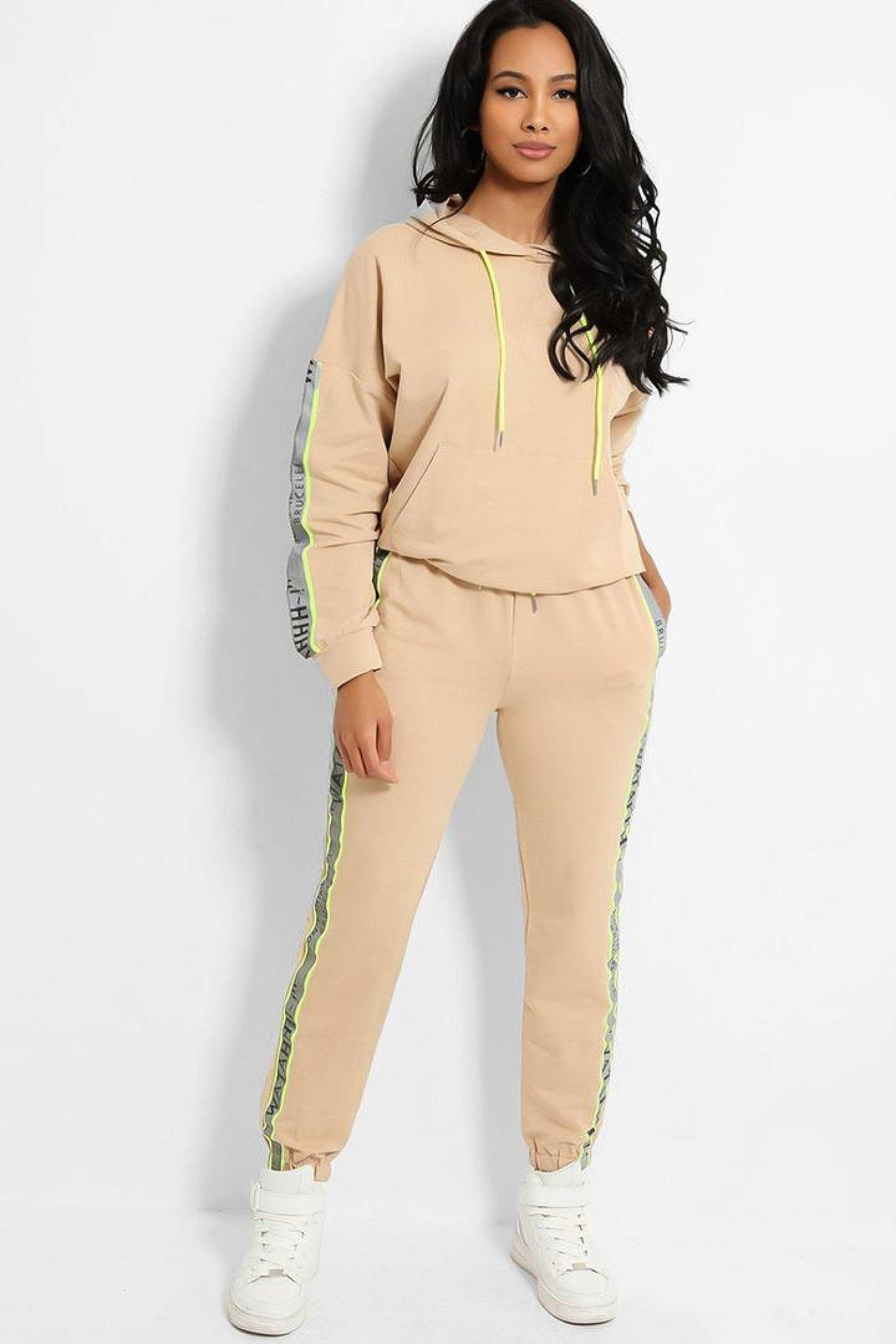 2 Piece Tracksuit Sizes 8-16 Free Postage