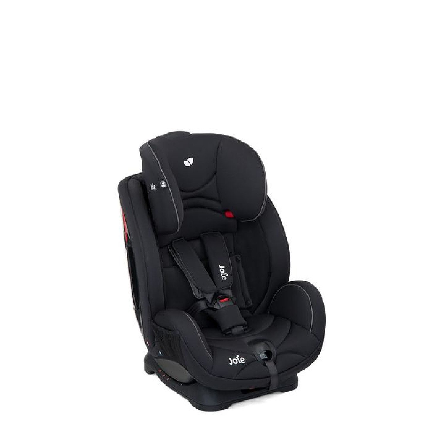Joie Stages Group 0+,1,2 Car Seat - Coal Free Postage
