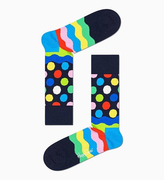 PRETTY FACE - Easter Socks Gift Box 3-Pack: £31.95!
