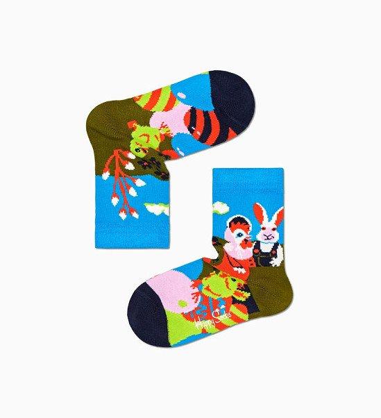 HAPPY EASTER - Kids Easter Family Sock: £6.95!