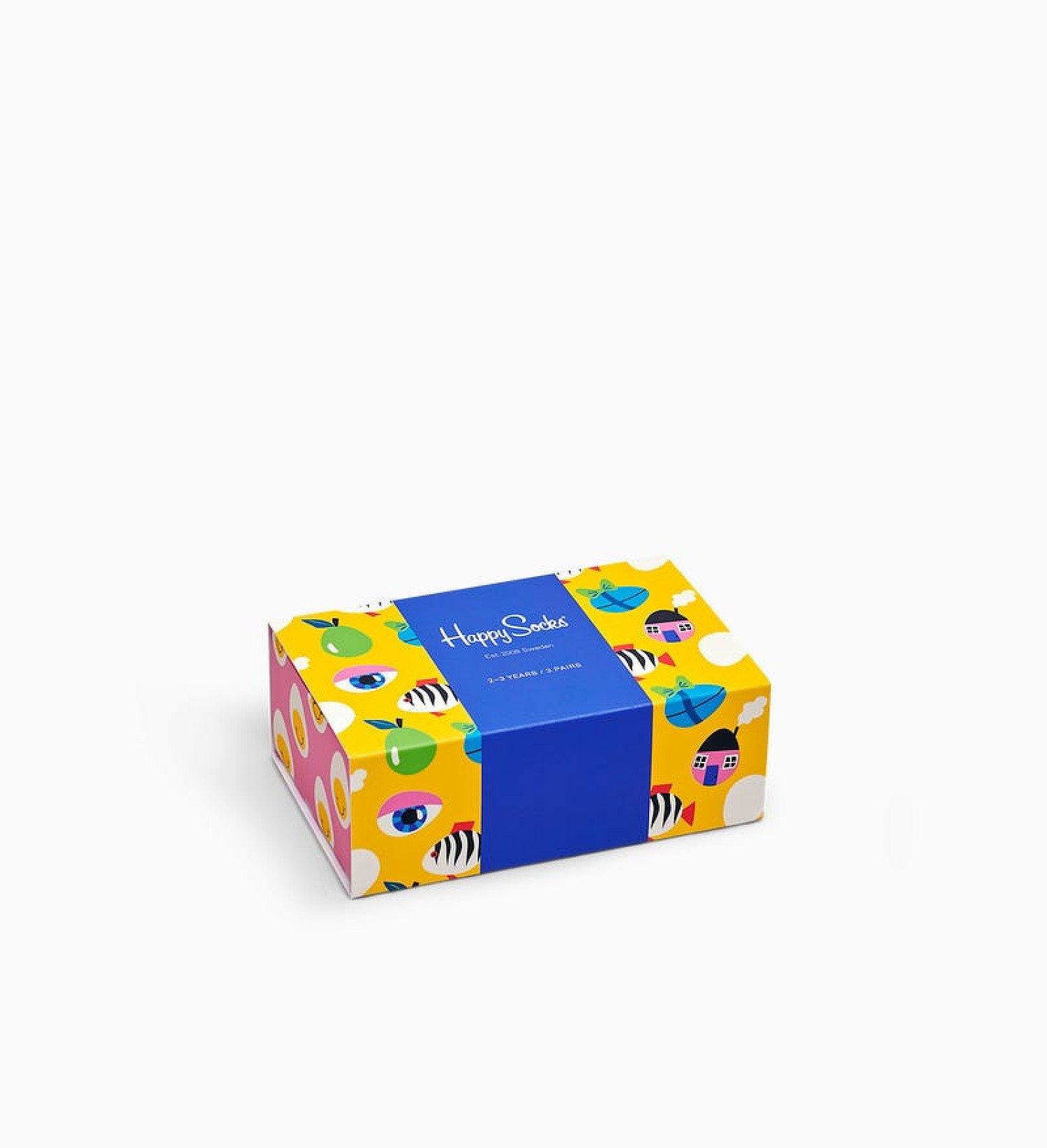 HAPPY EASTER - Kids Easter Gift Box 3-pack!