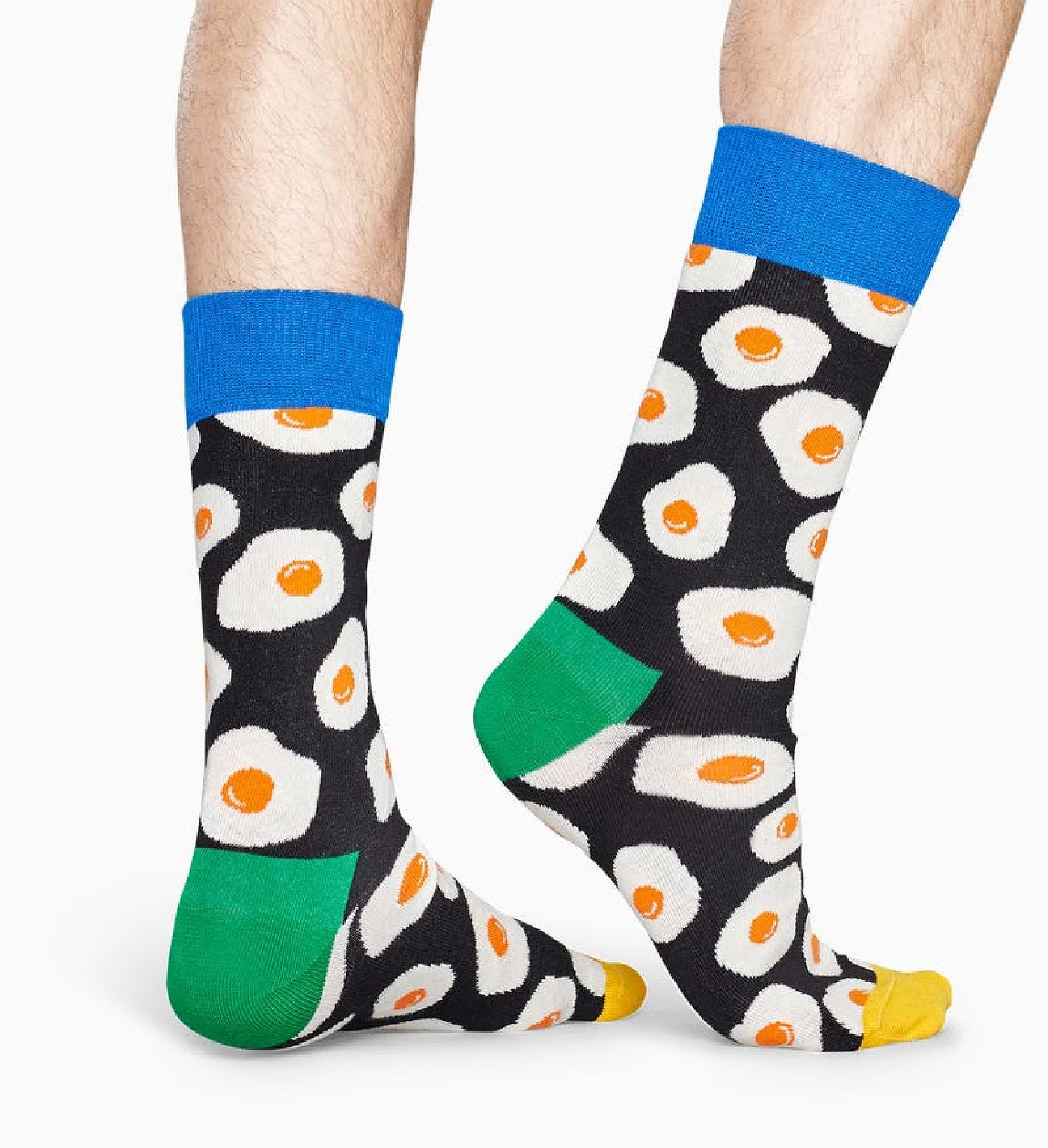 HAPPY EASTER - Sunny Side Up Sock: £11.95!
