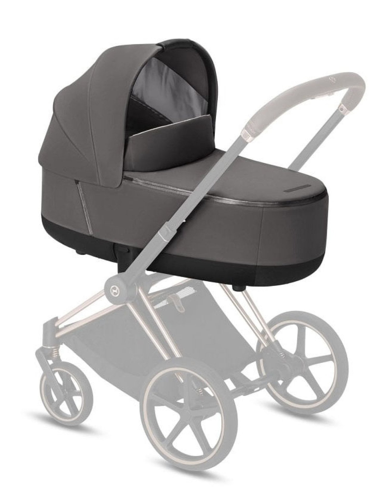 SAVE 11% - Cybex Priam Carry Cot Lux From!