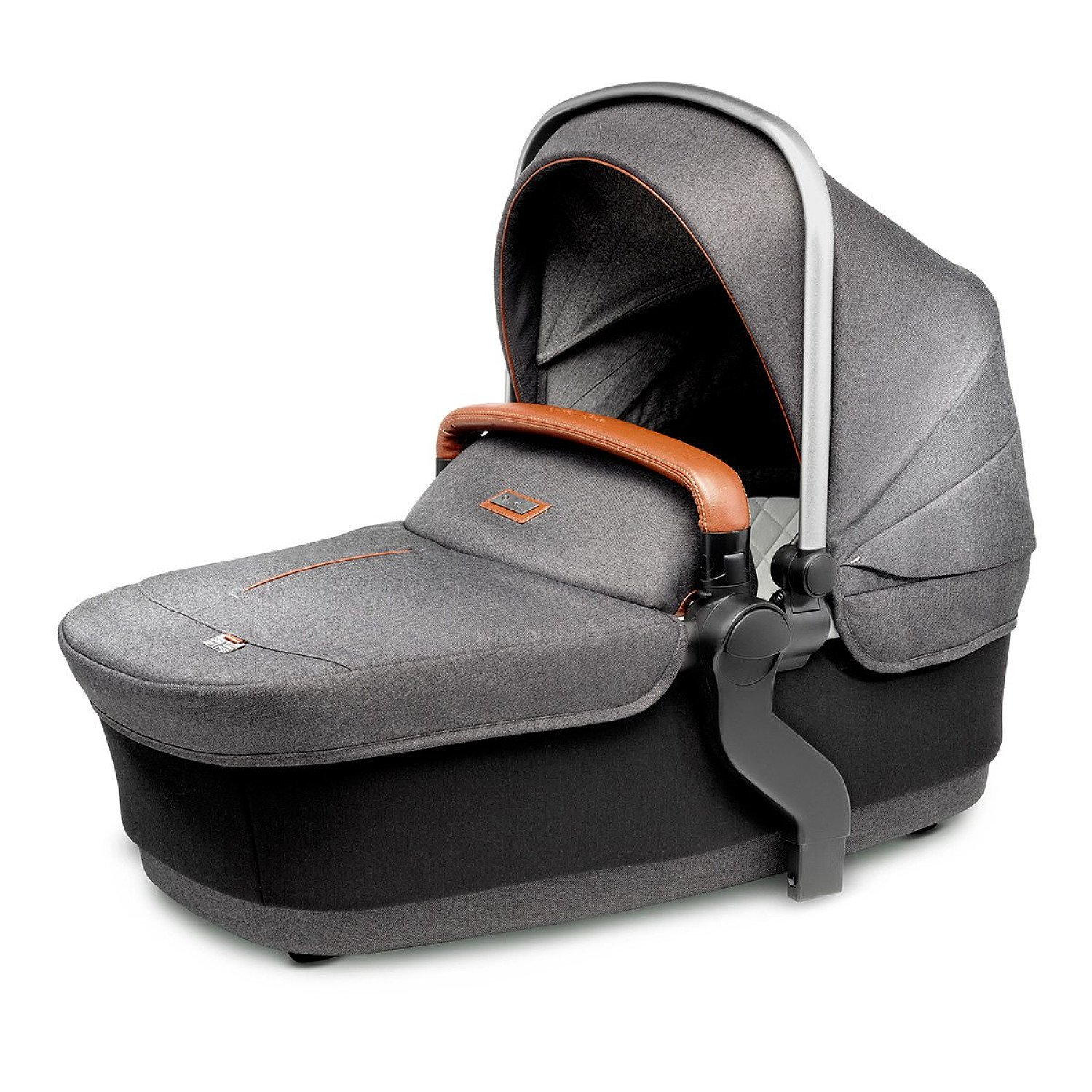 SAVE 20% - Silver Cross Wave Tandem Carrycot!