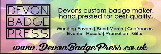 Discount on custom badges