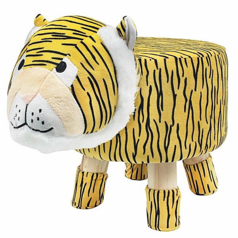 Kiddies Tiger Stool