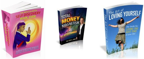 Special Free eBook Offer