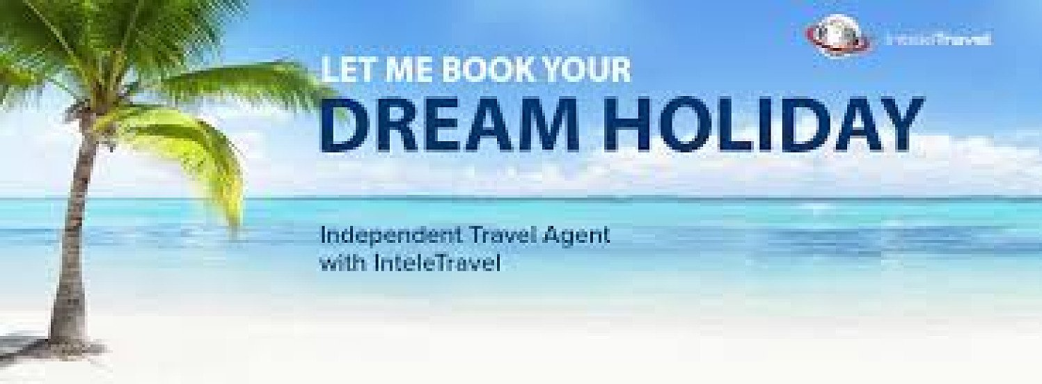 Book Your Travel Now