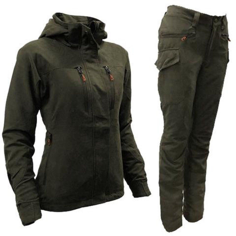 Game Ladies Elise Trousers & Jacket