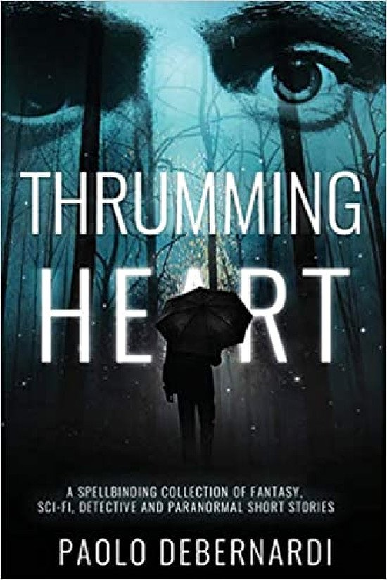Thrumming heart paperback