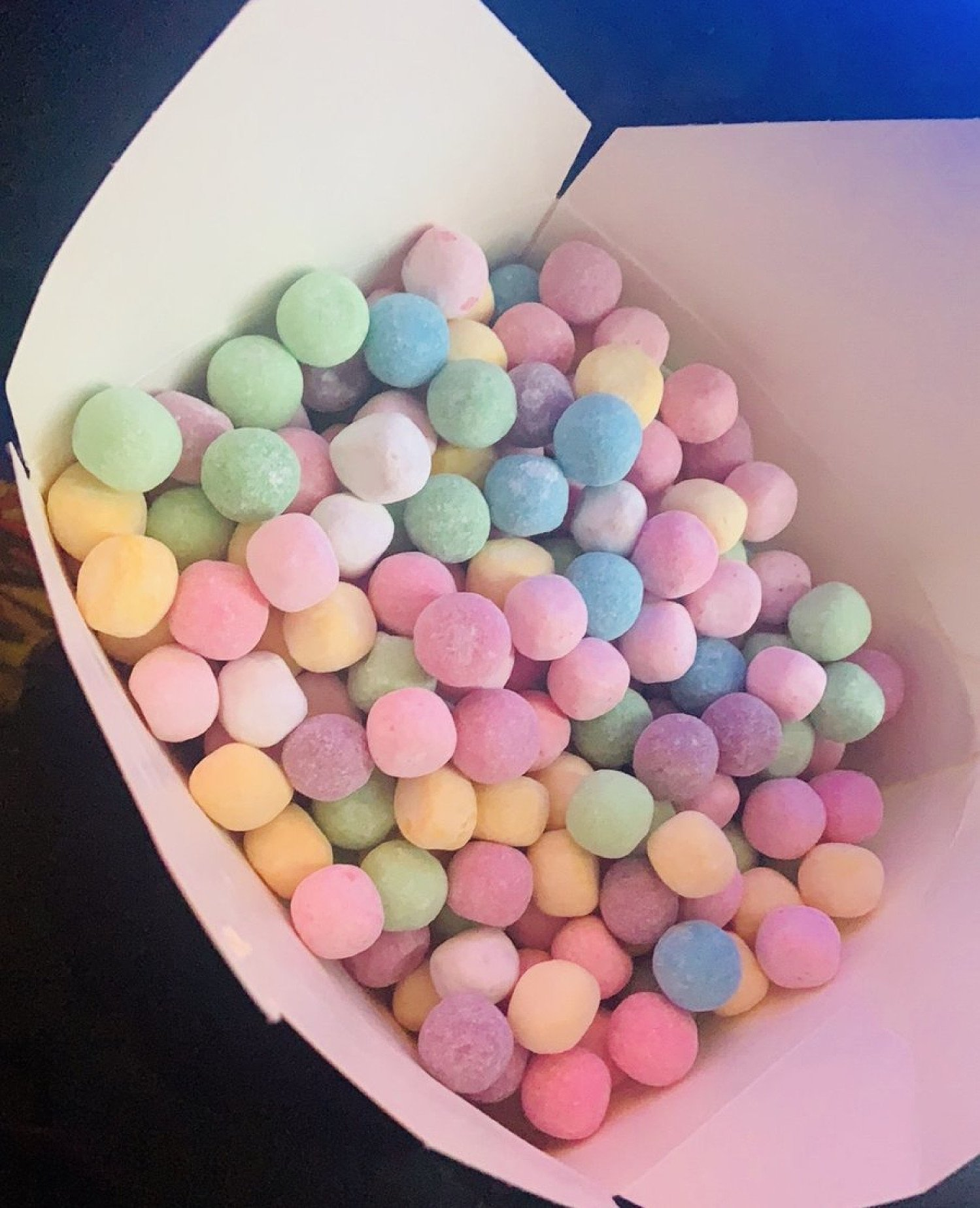 Chewy Bonbons