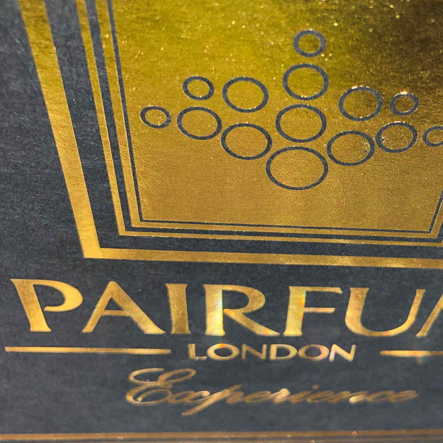 The Perfume Experience Box | Fragrance Library