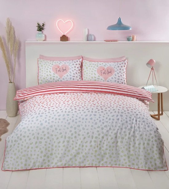 Beautiful bedding set