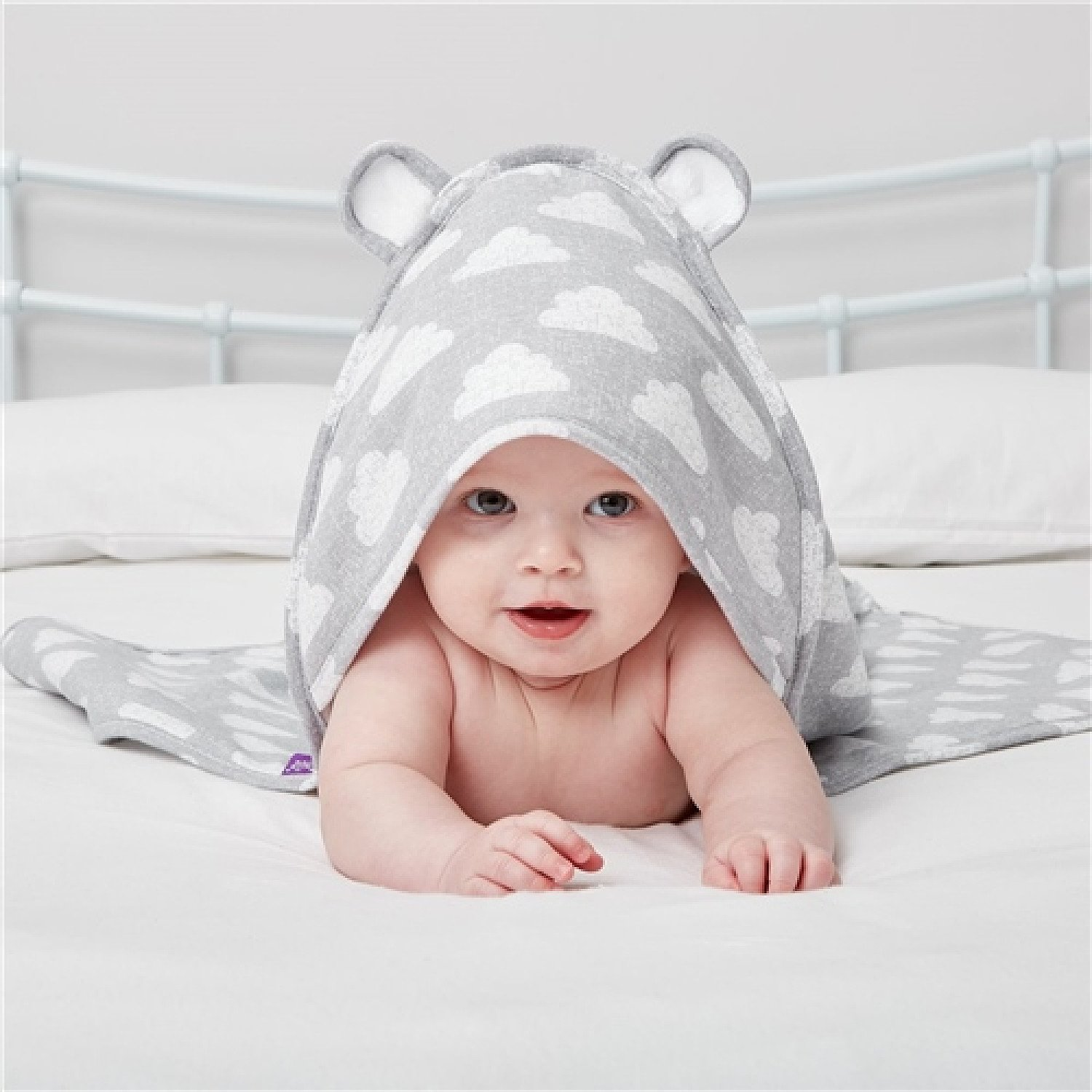Up to 30% Off Baby Bath Time Accessories