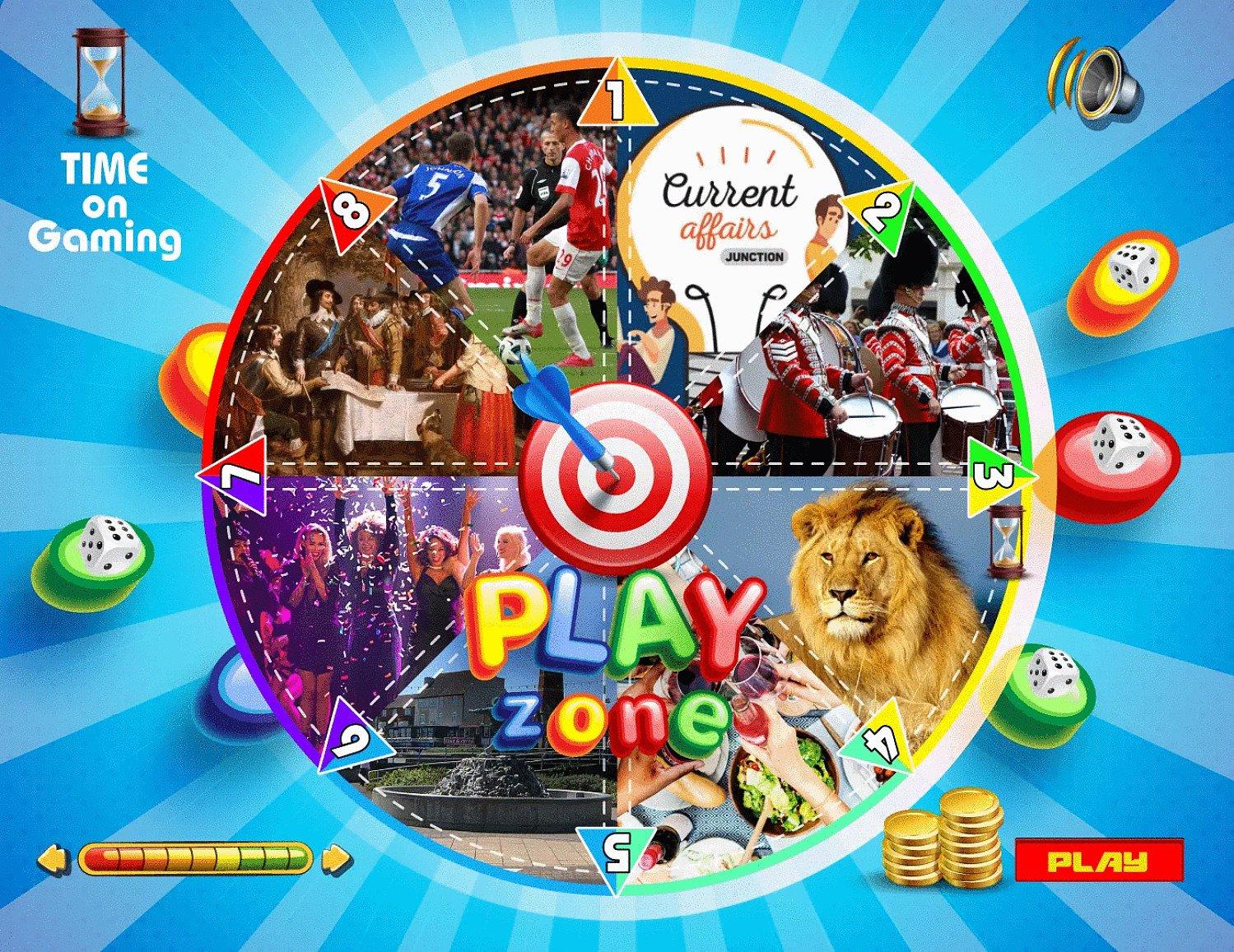 NEW PUB QUIZ GAME