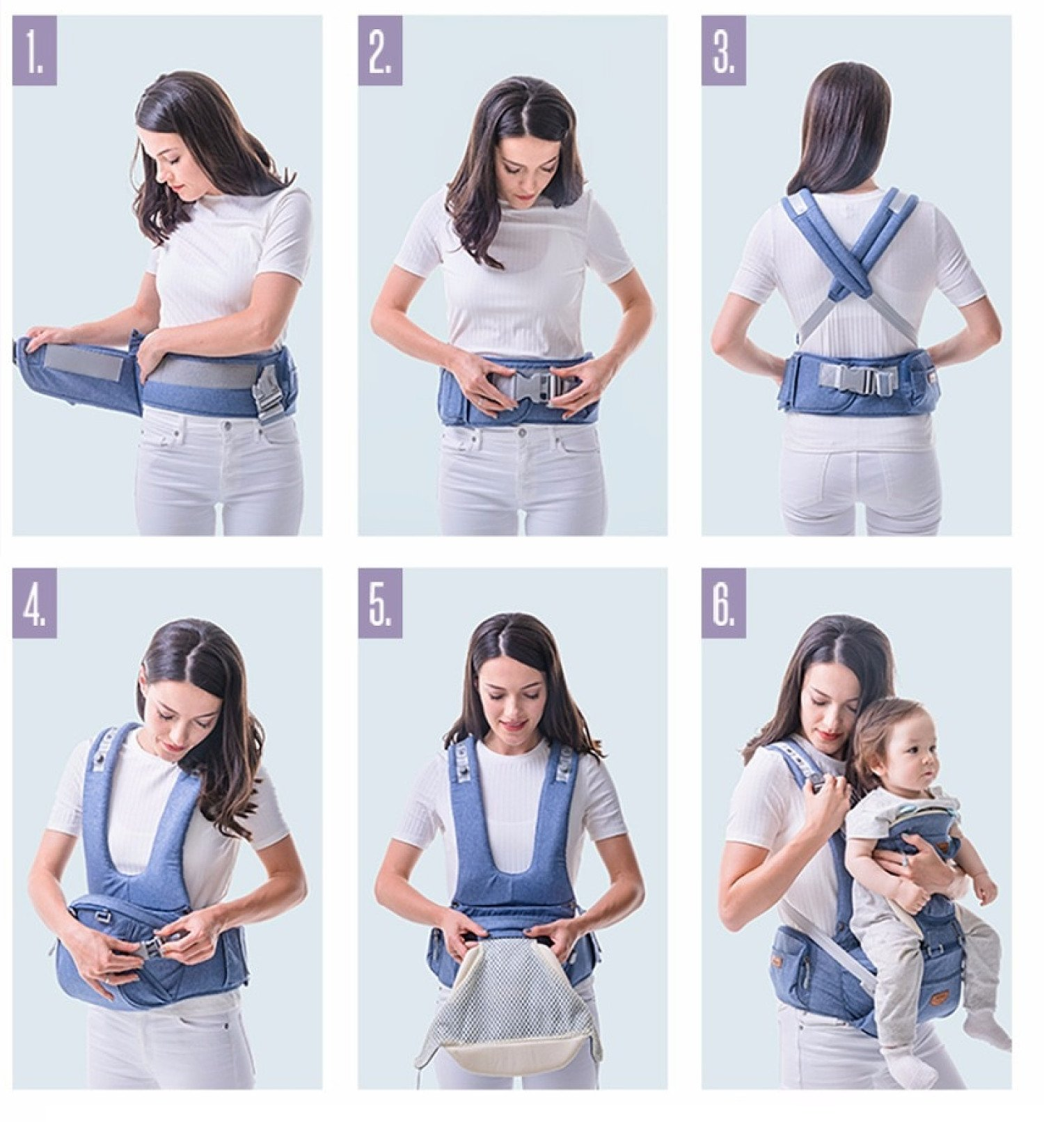 Baby Sling - Save 36%