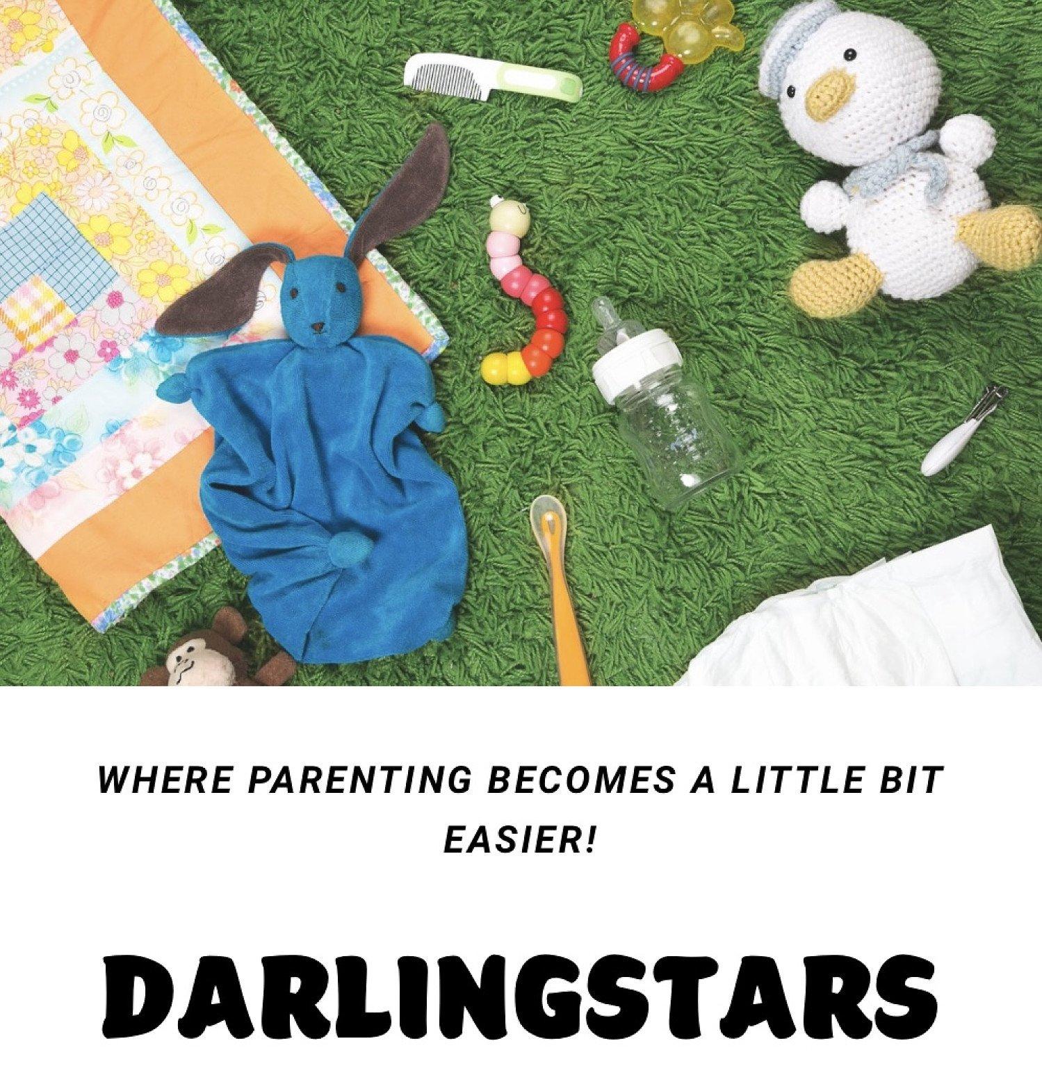 DarlingStars - MoreBabyGifts