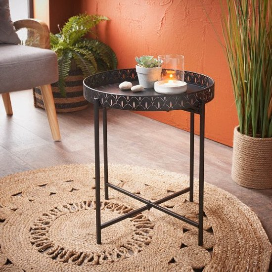 NEW IN - Urban Paradise Tray Table, £15.00!