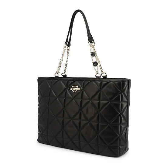 Collection of Love Moschino bags at desirablebrands4u,