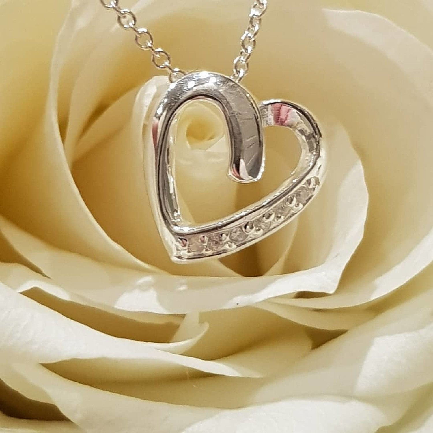 ONLY AVAILABLE ON SNIZL - SPECIAL 20% DISCOUNT ON SILVER JEWELLERY FROM CALLIBEAU JEWELLERY