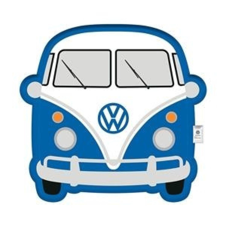 VW Campervan Plush Cushion