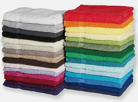 12 pack Face Cloths