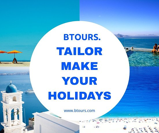 Book with 100% financial protection | BTOURS