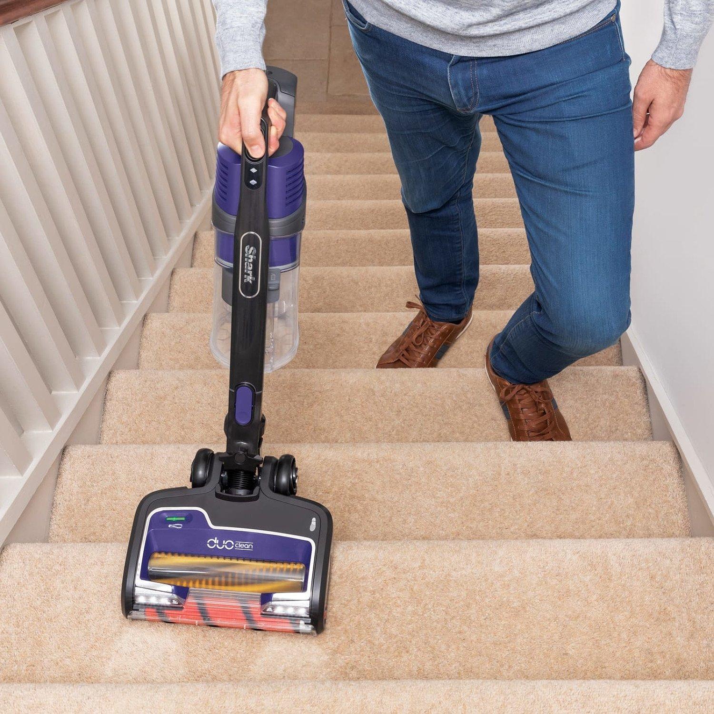 SAVE - Shark Anti Hair Wrap Cordless Stick Vacuum Cleaner with Flexology