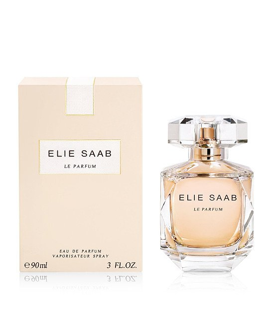 SAVE - Elie Saab Le Parfum Eau de Parfum Spray 90ml!