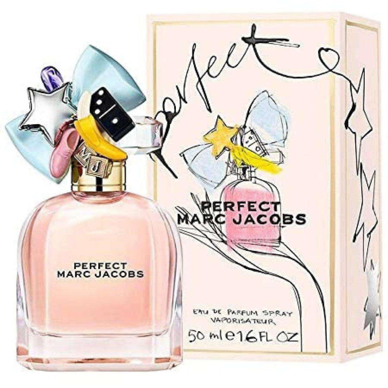SALE - Marc Jacobs Perfect Eau de Parfum Spray 50ml!