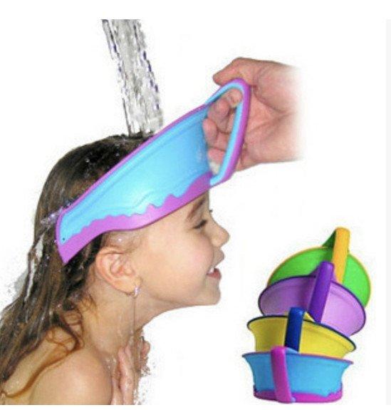 Children's Shampoo Cap