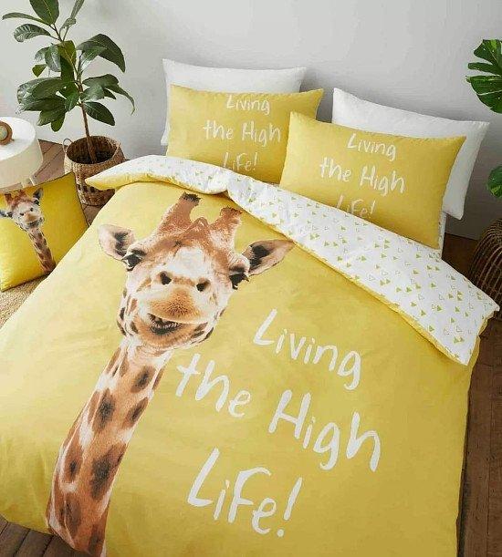 Bedding sets - delivered