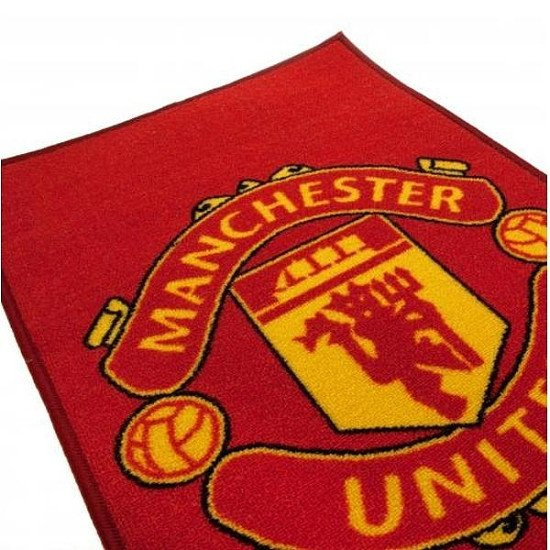Manchester United Rug