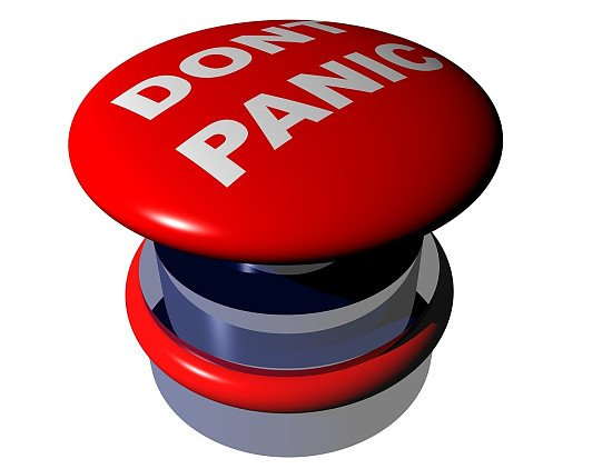 Dealing with Panic and Panic Attacks