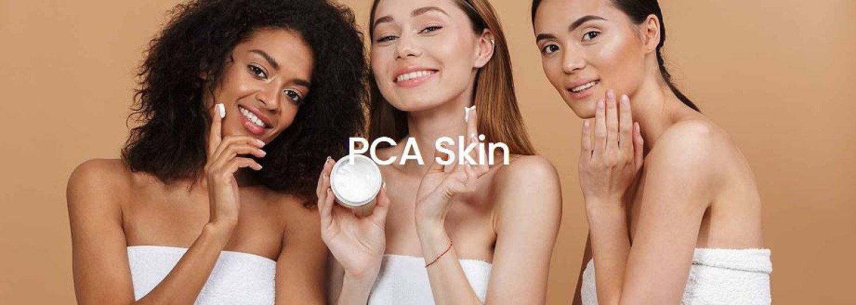 10% off Advanced PCA Skin Skincare at dermoi!