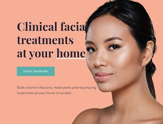 FACIAL TREATMENTS ARE BACK. 30% off Clinical Facial Treatment with dermoi!