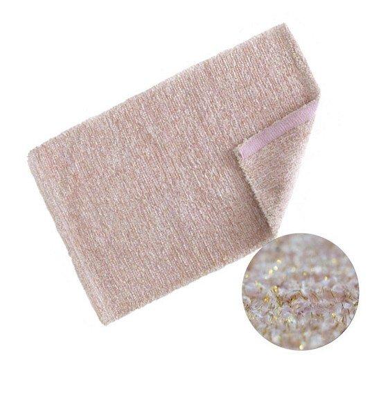 Super Soft Blush Sparkles Mat